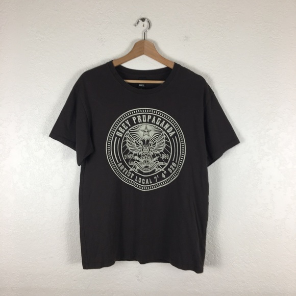 Obey Other - Obey T Shirt